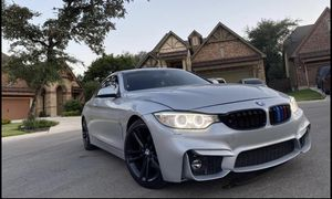 2014 BMW 428i for Sale in Helotes, TX