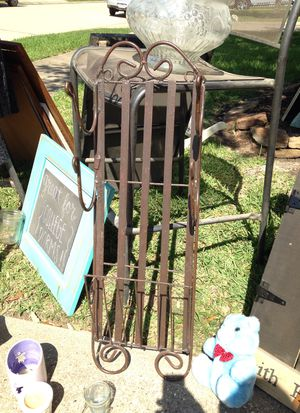 Magazine rack for Sale in Richmond, TX