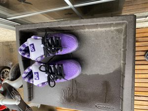 Size 9 Nike purple lobster SB for Sale in Torrance, CA