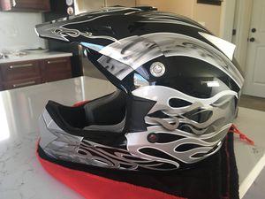 Bilt Motorcycle Helmet for Sale in Bothell, WA