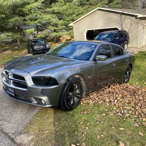 2011 Dodge Charger RT for Sale in Gaylord, MI