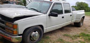 1994 Chevrolet Silverado Dulley, Diesel for Sale in Murfreesboro, TN