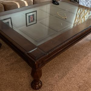 Coffee And Side Table for Sale in Fresno, CA