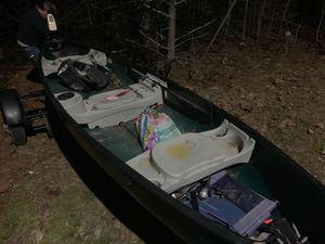 2013 Sundolphine Scanoe for Sale in Hurt, VA