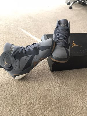 Jordan's 7 size 8.5 men's NEED GONE for Sale in Alexandria, VA
