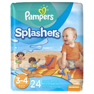 Free Pampers splashers for Sale in Fremont, CA
