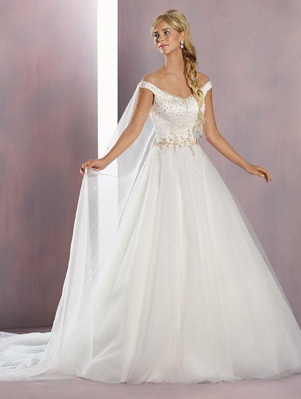 Disney Fairy Tale Wedding dress