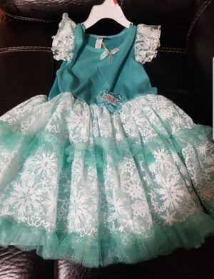 Frozen Dress for Sale in Reedley, CA