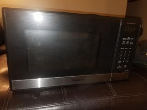 Panasonic microwave for Sale in Tustin, CA