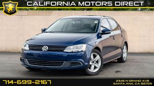 2014 Volkswagen Jetta Sedan for Sale in Santa Ana, CA