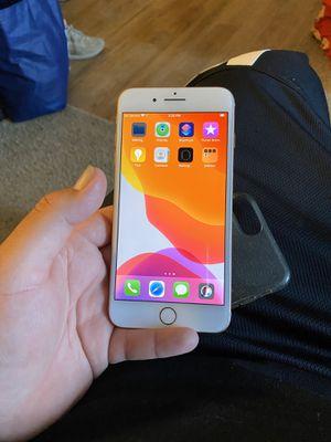 Apple iPhone 8 Plus 256gb great condition for Sale in El Cerrito, CA