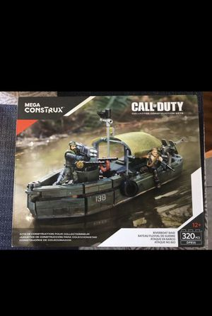 Call of Duty mega construct for Sale in Las Vegas, NV