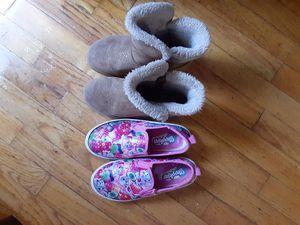 Girls shoes for Sale in Meriden, CT