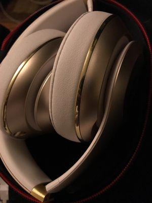 Beats Studio Wireless 2.0 Head Phones | Noise Cancellation for Sale in Dedham, MA