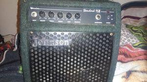 Standard 15b Johnson amplifier for Sale in Maryville, TN