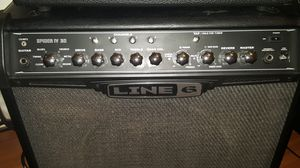 Line 6 iv 30 amp for Sale in Port St. Lucie, FL
