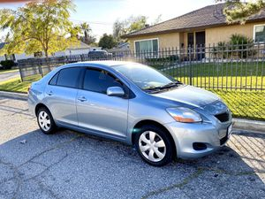 "2010 TOYOTA YARIS ""CLEAN TITLE IN MY NAME"" IN GREAT CONDITION for Sale in San Bernardino, CA"