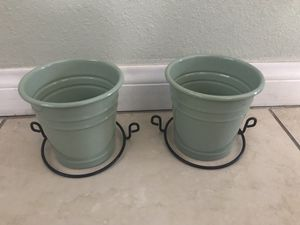 Fintorp utensil holder ikea kitchen living room decor pot plant - maceta o taza para trastes de ikea for Sale in Anaheim, CA