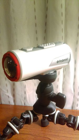 Polaroid XS100 action camera for Sale in San Diego, CA