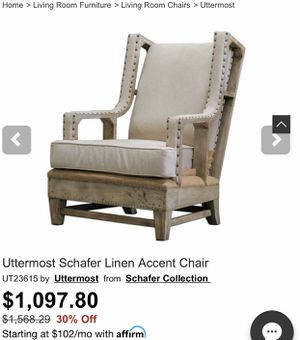 Similar lounge chair for Sale in Lodi, CA