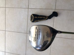 Golf club Driver King Cobra 440 SZ for Sale in Boynton Beach, FL