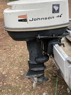 Outboard motor With Title for Sale in Spartanburg,  SC