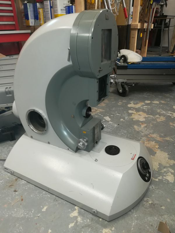 Zeiss Ultraphot III microscope stand only for Sale in ...