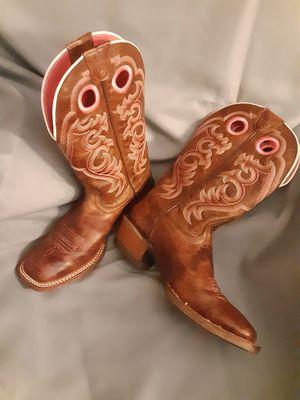 Ariat women's boots for Sale in Virginia Beach, VA