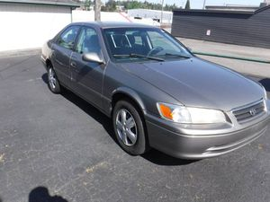 2001 Toyota Camry for Sale in Tacoma, WA