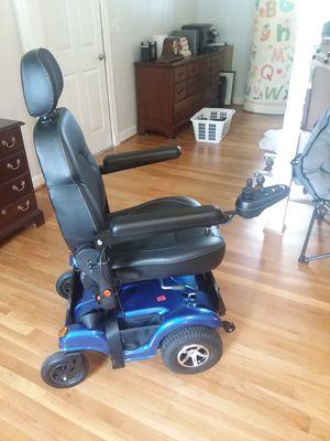 Merit Dualer Powerchair for Sale in Newport News, VA