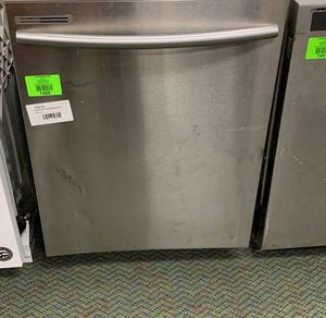 SAMSUNG DW80M20202US DISHWASHER ZLPK for Sale in Ontario, CA