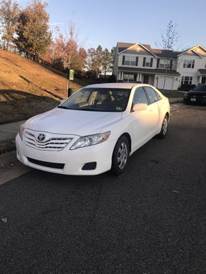 2010 Toyota Camry for Sale in Midlothian, VA