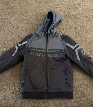 Genuine Harley Davidson Riding Jacket for Sale in Ontario, CA