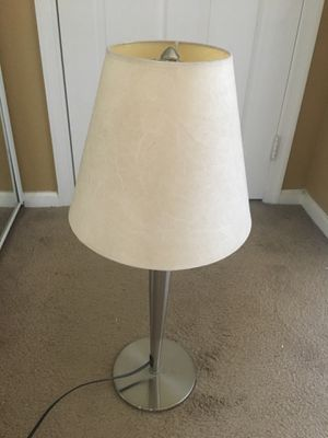 2 lamps for Sale in Coconut Creek, FL