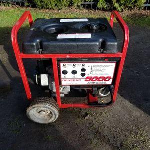 10hp. Running Generator for Sale in Tacoma, WA
