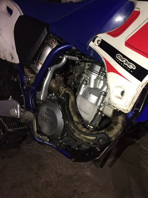 YZ426F for Sale in Seymour, CT