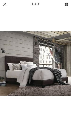 Queen Size Bed Frame for Sale in Hayward, CA
