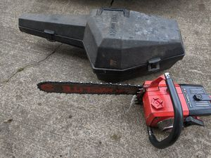 Chainsaw for Sale in Aurora, OR