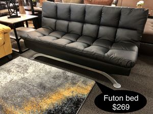 Brand new futon bed for Sale in Fresno, CA