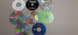 17 cd's for Christmas music for Sale in Hamburg, NY