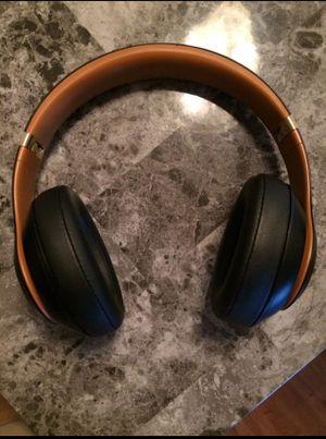 Wireless Beats Studio 3 for Sale in Houston, TX