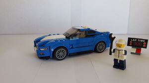 Lego 75871 Ford Mustang GT Lego Set for Sale in Grover Beach, CA
