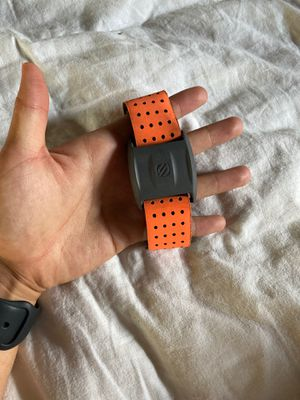 OrangeTheory Fitness heart rate monitor for Sale in San Diego, CA