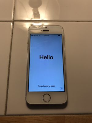 iPhone 5S & iPhone 6S Both Unlocked for Sale in Germantown, MD