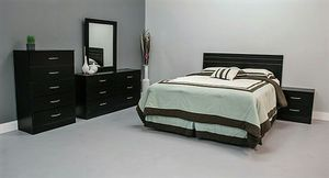 Queen Bedroom BRAND NEW for Sale in North Miami, FL