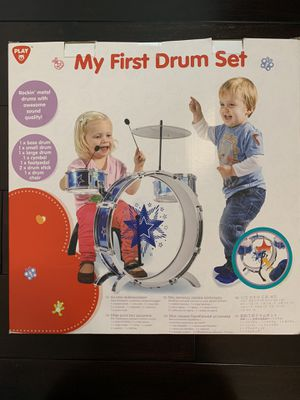 My First Drum Set for Sale in San Leandro, CA