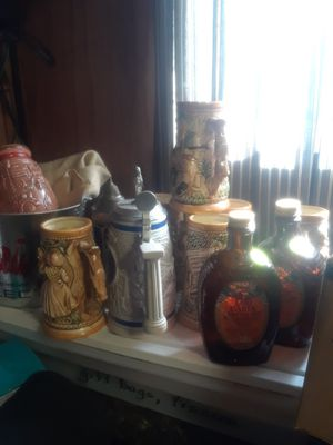 Stynes flasks for Sale in Weston, MO
