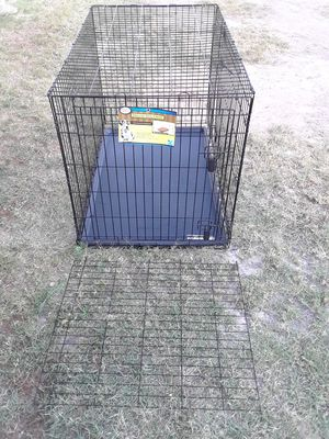 "Pets crate 48"" L for Sale in Phoenix, AZ"