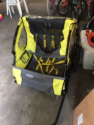 Bike Trailer InStep for Sale in MENTOR ON THE, OH