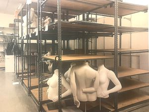 Rolling Shelves for Sale in Fresno, CA